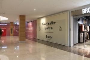 Pop up-butik med ungdomsmode öppnar i Linden