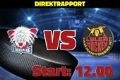 Så var Linköping–Luleå Hockey/MSSK minut för minut