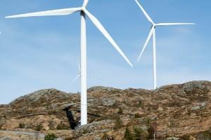 Vindkraft – kommunernas vetorätt kan tas bort