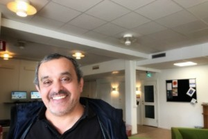 Gatukioskägare blir ny gruppledare för KD