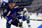 Bodenstjärnans NHL-lag ställer in träningar efter coronautbrott