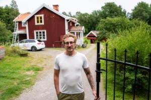 Sverige - ett stenkast från Finspång