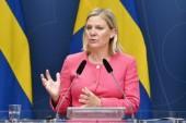 Svenska BNP-raset: 8,6 procent
