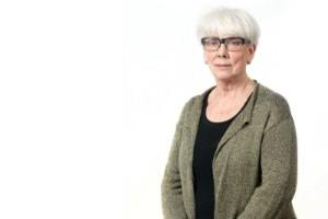 Birgitta Pettersson: Semestra bakom knuten går också bra