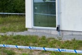Extra: Misstänkt skjutning på Kronan