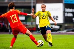 """United värvar: """"Jätteroligt att få komma hem till Sverige"""""""
