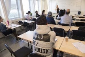 (SD): Ta ut avgift för språktolk efter asylprocessen