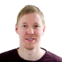 Profilbild Arvid Marklund