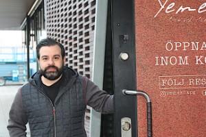 Ny turkisk restaurang slår upp portarna i centrum