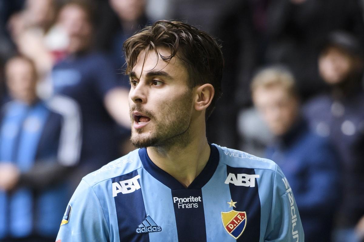 Tog timeout – nu är Ajdarevic tillbaka