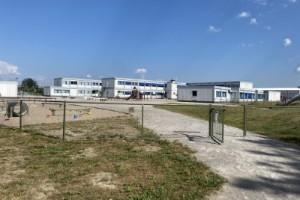 Kritiken: Barnen utsätts för farligt damm på skolgården