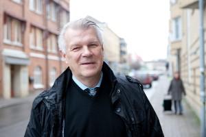 Näringslivs- och idrottsprofilen Leif Öskog har avlidit
