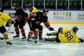 Nyköping föll mot Hanviken – så var matchen