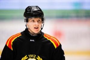 Mannberg lämnar Brynäs – klar för allsvensk klubb