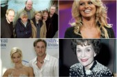 QUIZ: Vad kan du om tv-serier från 80- och 90-talet?