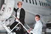 Saab ska utveckla fossilfritt flyg – studie ska hjälpa beslutsfattare