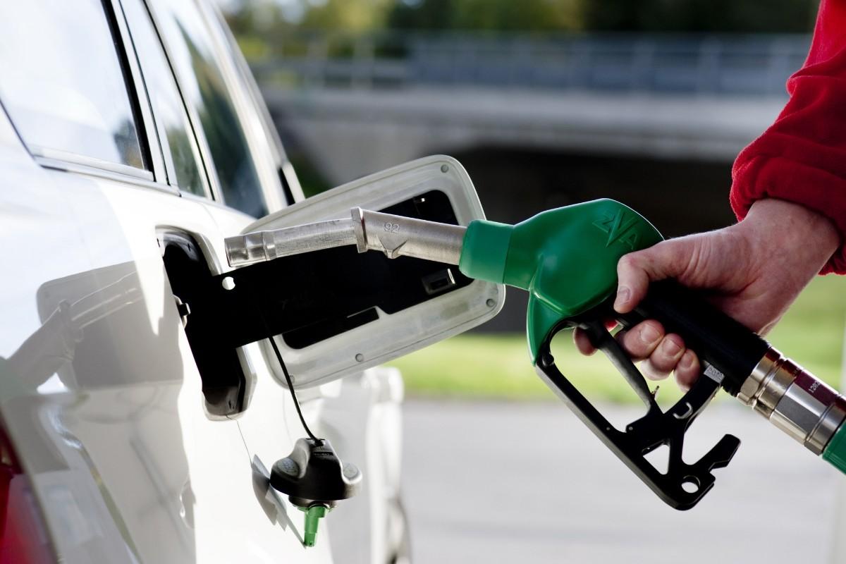 Ny biobensin säljs i Sverige – lägre utsläpp
