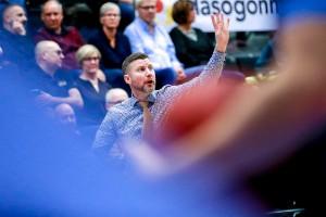 BC Luleå förlorade stort mot Norrköping