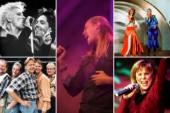 Inför helgens storkonsert – Här är låtarna som ska få igång publiken