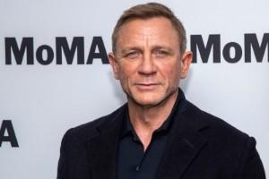 Daniel Craig om sista Bondfilmen: Underbar