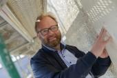 """Han vinner Affärslivspriset: """"Vi har satt Eskilstuna på kartan"""""""