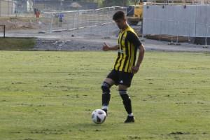 Betygen: Junioren övertygade i debuten