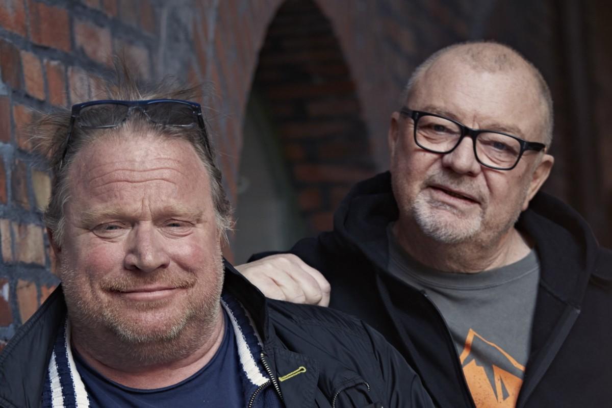 Malmberg och Livh hoppas på pandemiskratt