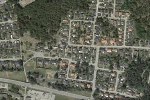 60-talshus på 92 kvadratmeter sålt i Oxelösund - priset: 2700000 kronor