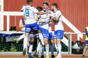 Repris: Se IFK Luleås bortamatch mot IF Sylvia i efterhand