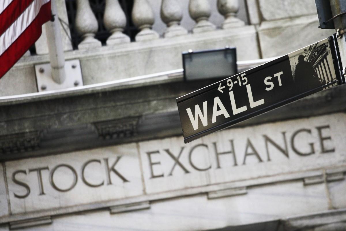 Ränteoro sänkte Wall Street