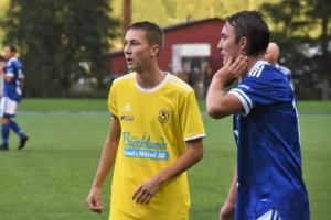 """Anfallaren njuter av fotbollen i Kisa – var nära att avsluta karriären: """"Fick inte ihop det"""""""