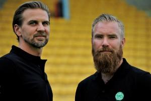 Är Norrström och Slättman räddningen för ESK?