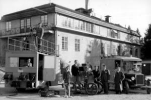 Anonyma manusförfattare skapade Sveriges filmskatt
