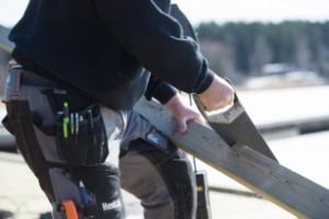 Rusning efter bygglov i Luleå – kommunen måste nyanställa