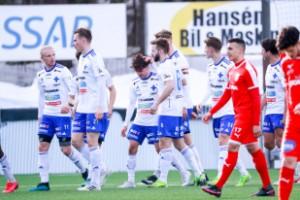LIVE-TV 15:50 IFK Luleå - IF BP