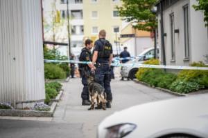 Ytterligare två misstänks för mord i Husby