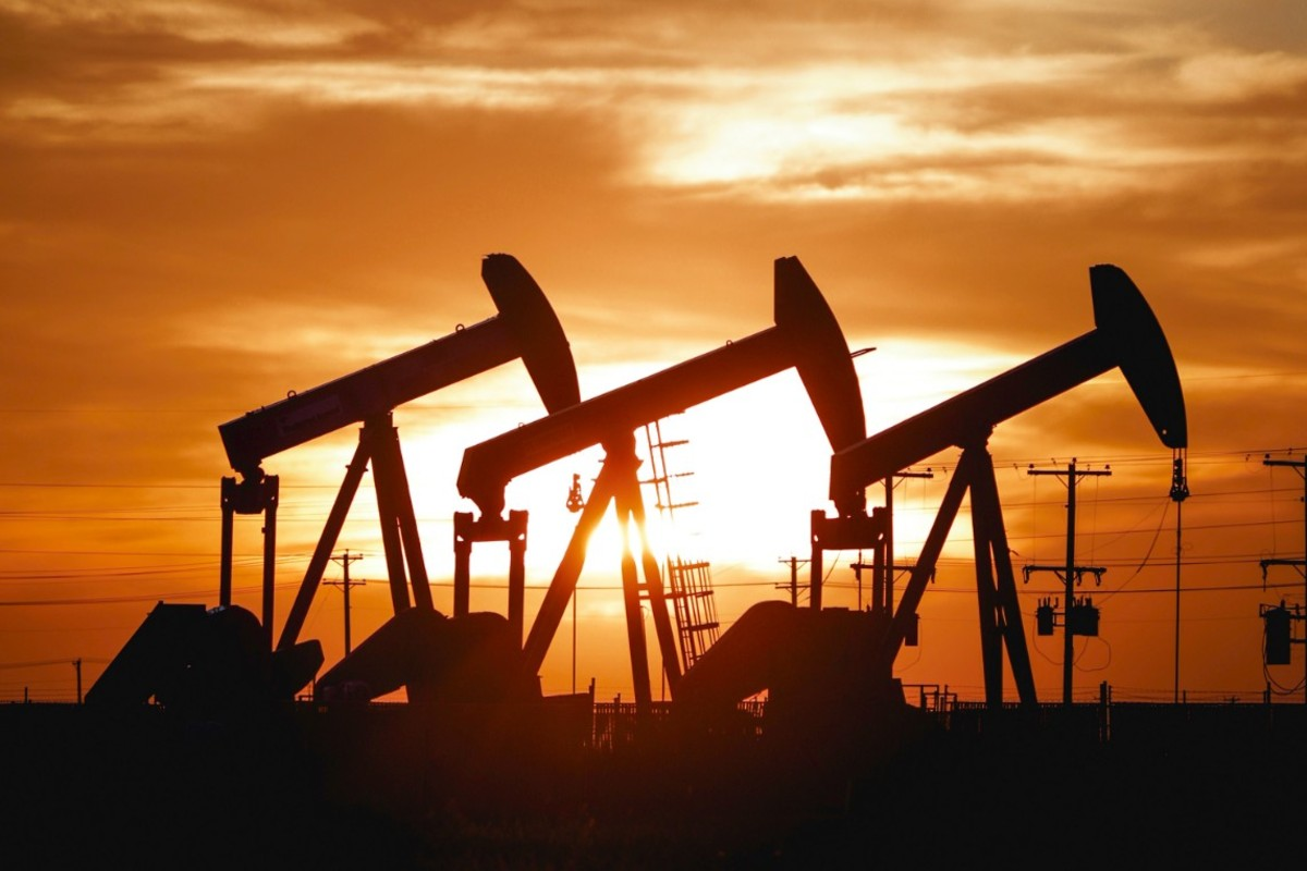 Oljepris stiger när efterfrågan ökar