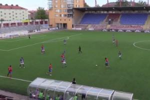 TV: Vi sände Bissarnas match mot IFK Eskilstuna – se reprisen här