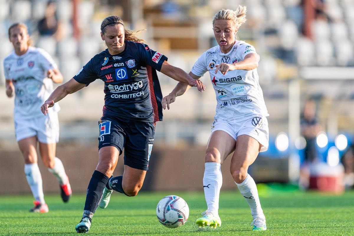 Larsson sänkte gamla laget – storstryk igen för LFC