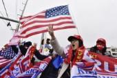 USA-expert: Valet kan gå i alla riktningar