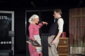Teater Sörmland börjar med teaterkurser för vuxna