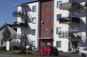 Kommunalt bostadsbolag missade stöd på tre miljoner