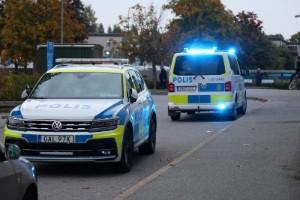 Skottlossning i Tensta – en anhållen