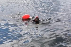 Kirunabo simmade vansbrosimmet – i Kurravaara