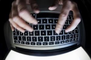 Hat och hot på nätet är vardag för många politiker