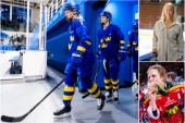 Backpar i landslaget – nu återförenas de i Luleå Hockey