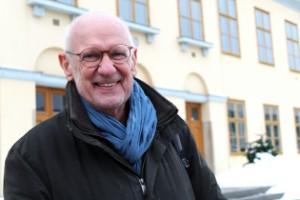 Radiopsykologen Lasse Övling blir ny krönikör hos oss