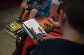 """Investera skyndsamt i en """"läsrörelse"""" för barn"""