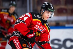 Klart: Luleåforward till Boden Hockey