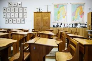 Politiker - Låt Skolmuseet vara kvar i Oskarsskolan